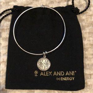 Alex and Ani Charm Bracelet - Path of Life